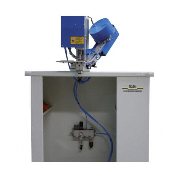 Máquina Neumática 100% Automática MOD.29-FEI
