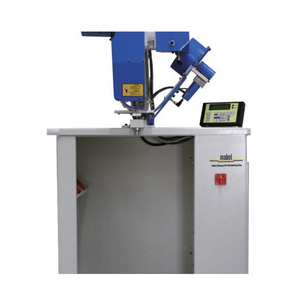 Máquina Eléctrica 100% Automática MOD.29-FS
