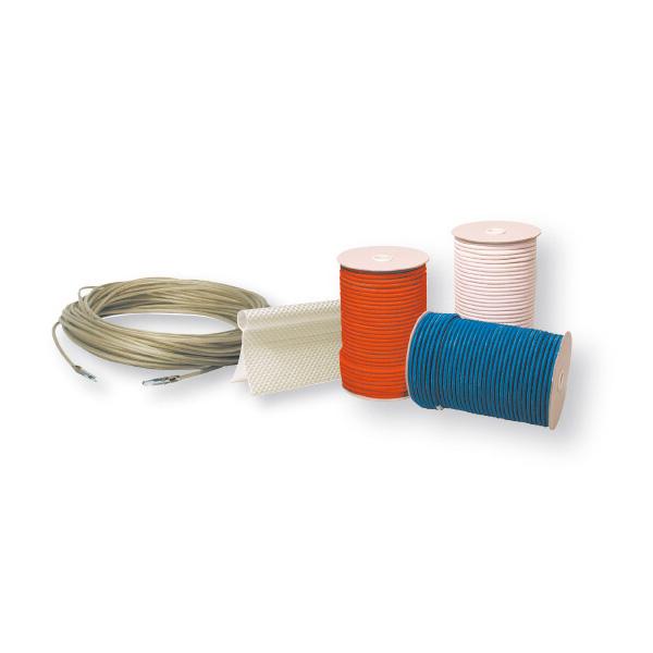 Cables, Cordones, Tensores y Terminales